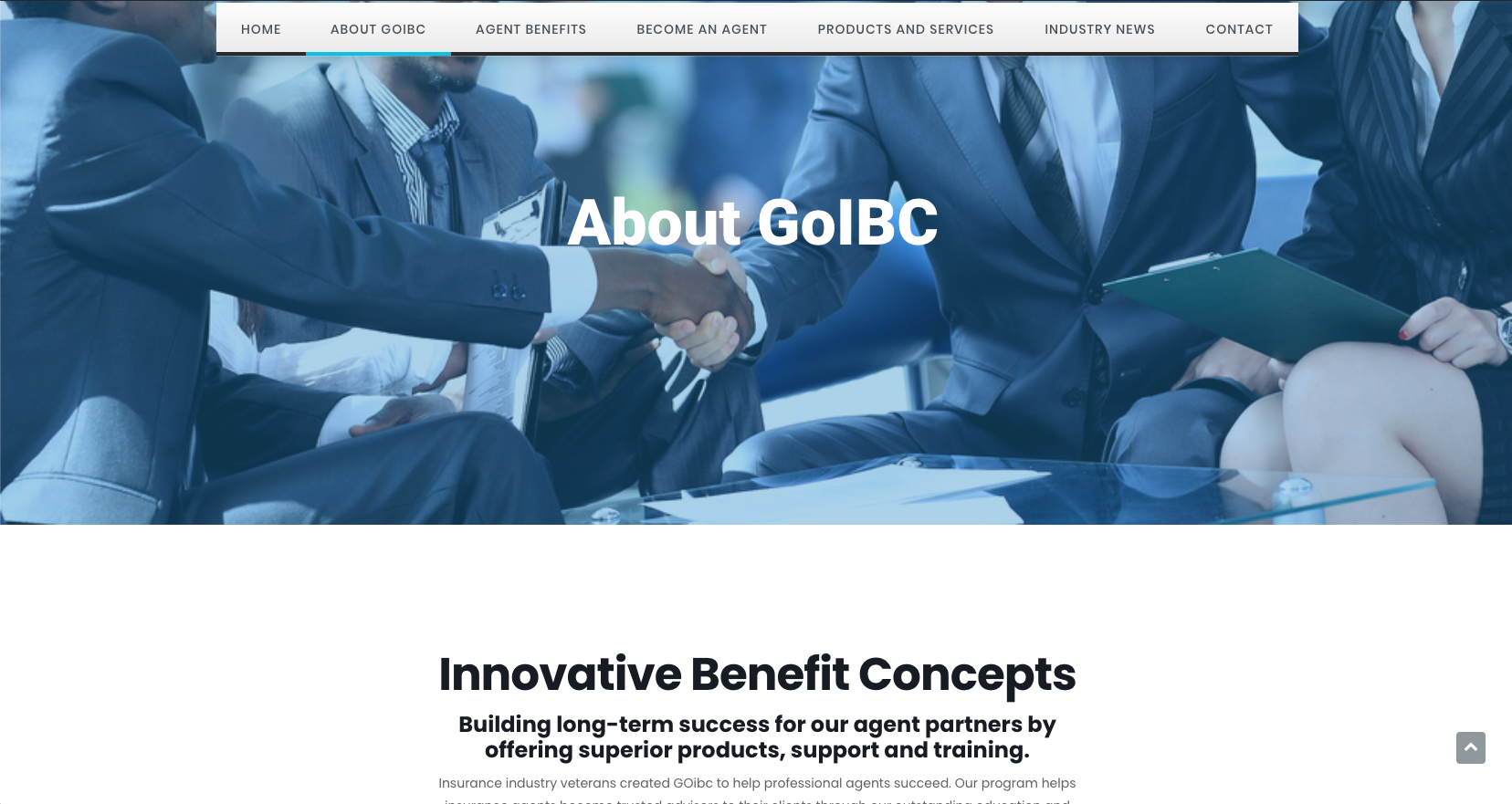 Innovative Benefit Concepts